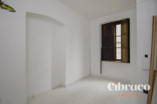 Casa para alugar com 1 dormitórios em São francisco, Curitiba cod:00960.001 - Foto 15