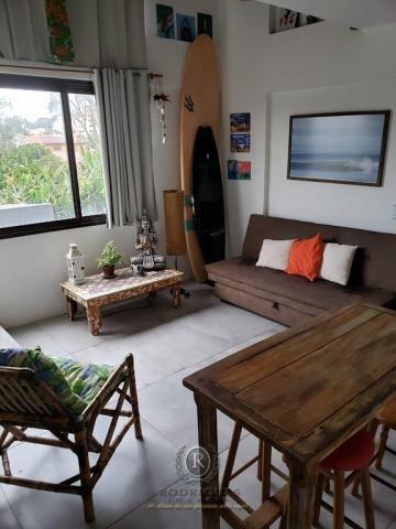 Apartamento 1 dormitório Praia da Cal Torres venda - Foto 2