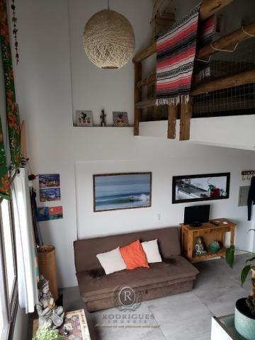Apartamento 1 dormitório Praia da Cal Torres venda - Foto 17