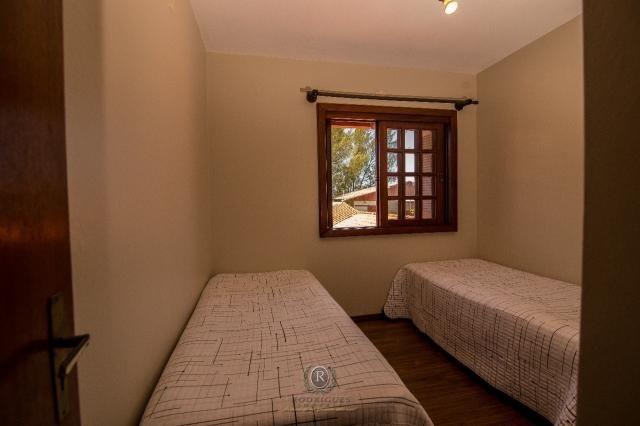 Lindo sobrado 4 dormitórios, em Imbé/ RS - Foto 14