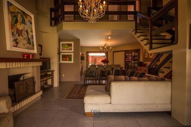 Lindo sobrado 4 dormitórios, em Imbé/ RS - Foto 8