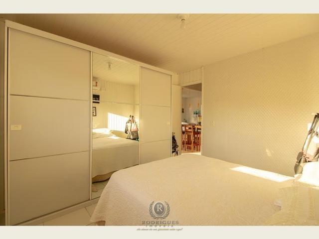 Casa 2 dormitórios semi-mobiliada Vila São João - Foto 16