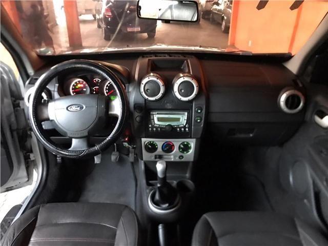 Ford Ecosport 1.6 xlt 8v flex 4p manual - Foto 6