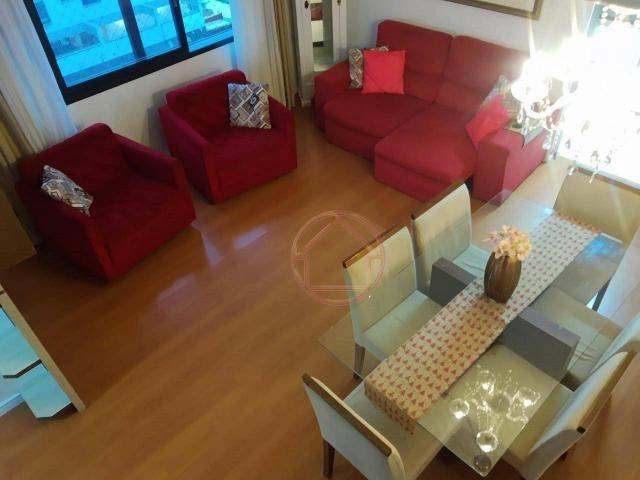 Cobertura com 2 dormitórios à venda, 139 m² por R$ 378.000 - Zona Nova - Capão da Canoa/RS - Foto 5