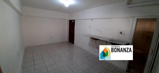 Kitnet já incluso água e luz no São Gerardo - Foto 3