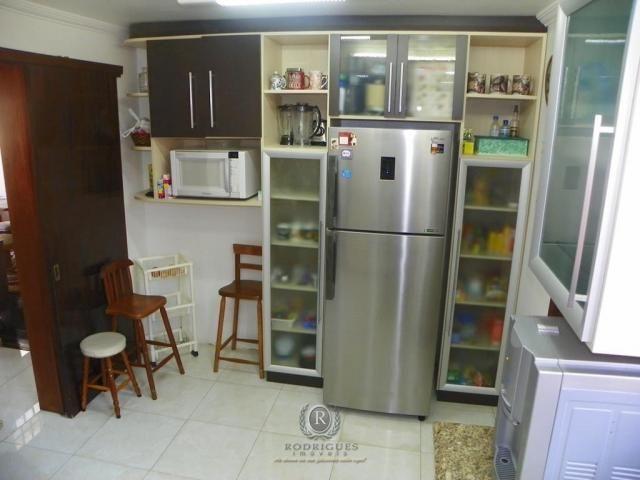 Casa a venda 04 dormitórios na praia em Torres RS - Foto 13