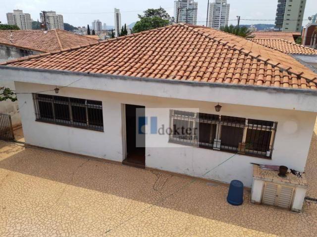 Casa com 3 dormitórios à venda, 250 m² por R$ 1.900.000 - Freguesia do Ó - São Paulo/SP 7. - Foto 7