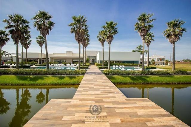 Terreno venda Condomínio Ilhas Park Torres RS - Foto 4