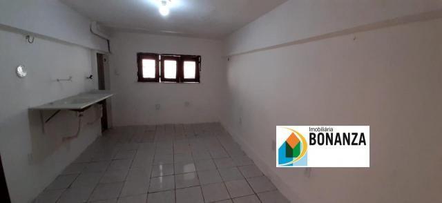 Kitnet já incluso água e luz no São Gerardo - Foto 6