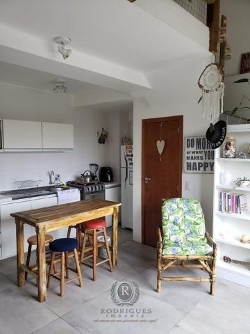 Apartamento 1 dormitório Praia da Cal Torres venda - Foto 8