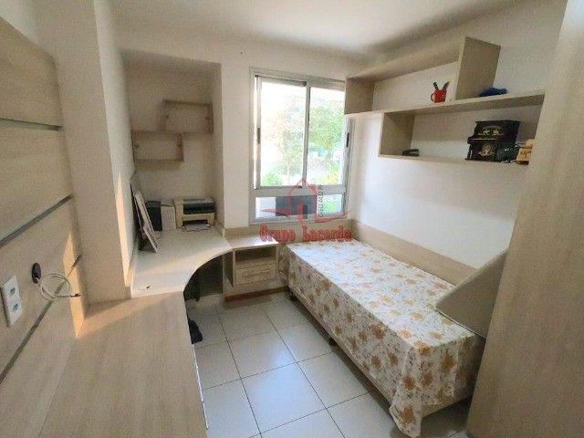 Apartamento, Ótima Localização, 112m² 03 Suítes Salvador Dali - Foto 8