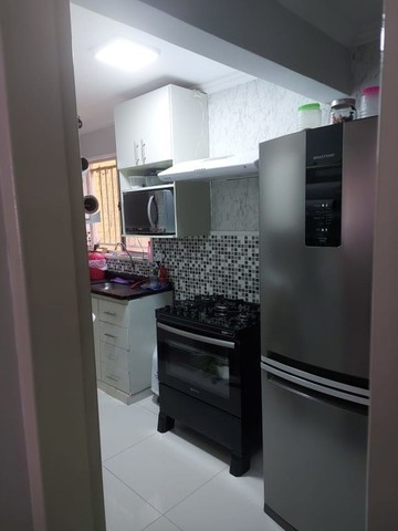 Apartamento de 02 Quartos em Taguatinga/CNB 8 com 01 VG - 59,90m² - Foto 5