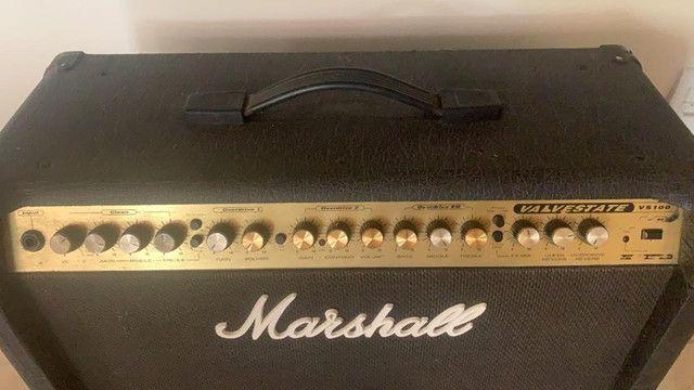 Marshall Valvestate vs100 - Foto 2