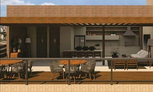 Excelente apartamento à venda no Jardim Oceania com Piscina e espaço gourmet na cobertura! - Foto 9
