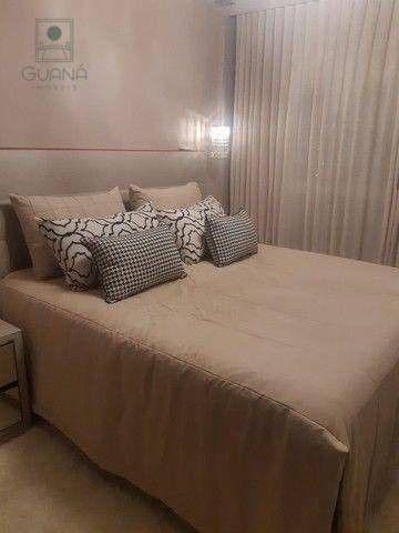 Apartamento com 3 quartos à venda, 168 m² por R$ 1.350.000 - Jardim Aclimação - Cuiabá/MT - Foto 14