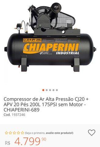 Vendo compressor  - Foto 2