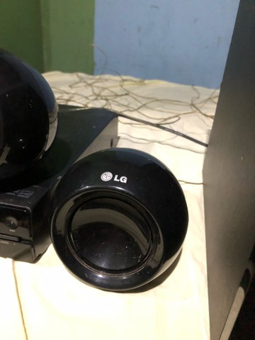 Home thyter LG  - Foto 4