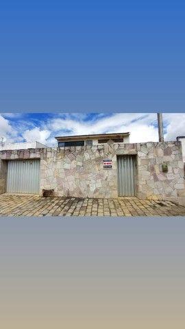 Vendo casa em Palmares