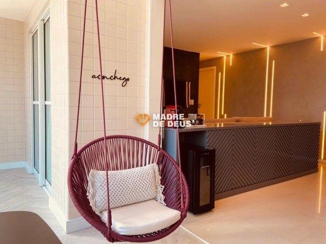 Excelente apartamento porteira fechada a duas quadras da Praia de Iracema - Foto 8