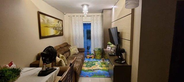 T.F Apartamento térreo 3 quartos Bessa