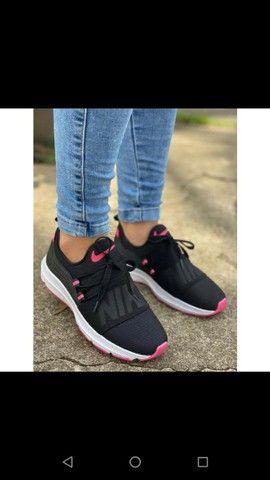 Tênis Nike Feminino Masculino  - Foto 4