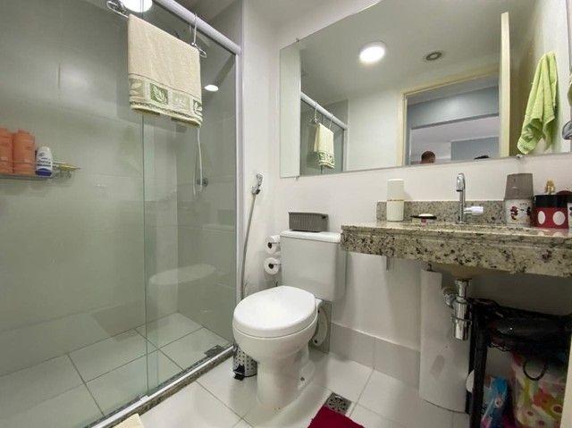 Apartamento 1 quarto 46,09 m2 Aguas claras  - Foto 12