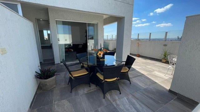 Apartamento à venda com 3 dormitórios em Liberdade, Belo horizonte cod:4303 - Foto 7