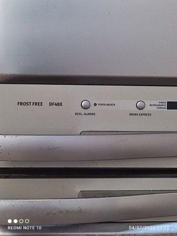 Geladeira Frost Free - Foto 4