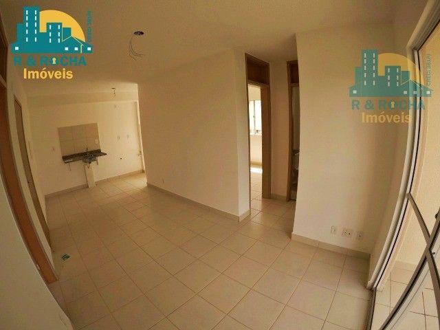 Condomínio Villa Jardim Lírio | Apartamento na Torquato com 2 quartos - 42m² - 1 vaga - Foto 9