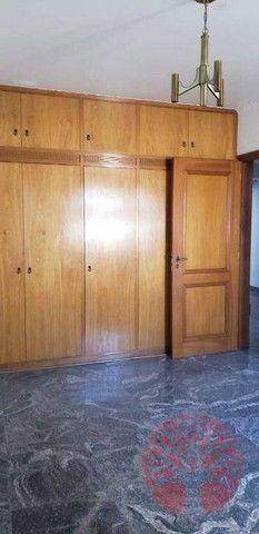 Apartamento com 4 dormitórios para alugar, 200 m² por R$ 4.500/mês - Centro - Jundiaí/SP - Foto 14