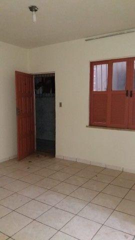 Alugo apartamento no Residencial augusto Montenegro I