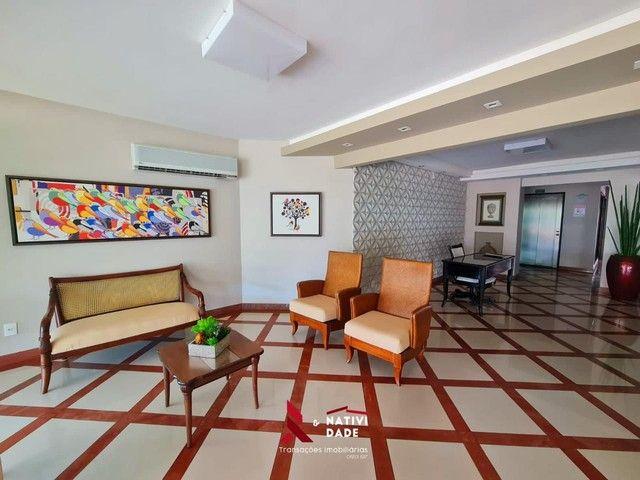 Conheça esse maravilhoso apartamento no coração da Ponta Negra de Manaus - Foto 7