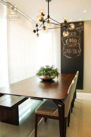 Apartamento com 3 quartos à venda, 168 m² por R$ 1.350.000 - Jardim Aclimação - Cuiabá/MT - Foto 6