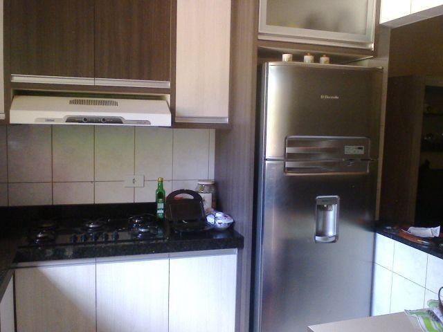 VENDA   Casa, com 2 quartos em Loteamento Cidade Jardim, Maringá - Foto 4