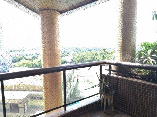 LOCAÇÃO   Apartamento, com 3 quartos em ZONA 01, MARINGÁ - Foto 11