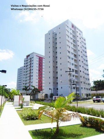 Melhor localização de Manaus= Condominio paradise proximo a tudo para sua Familia - Foto 7