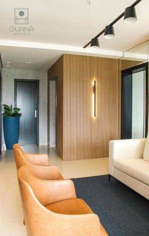 Apartamento com 3 quartos à venda, 168 m² por R$ 1.350.000 - Jardim Aclimação - Cuiabá/MT - Foto 4