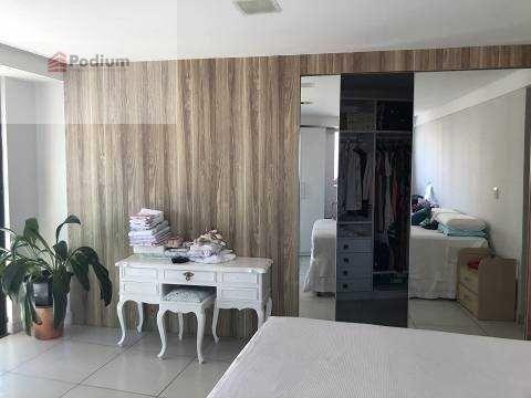 Apartamento à venda com 4 dormitórios em Jardim oceania, João pessoa cod:38636 - Foto 3