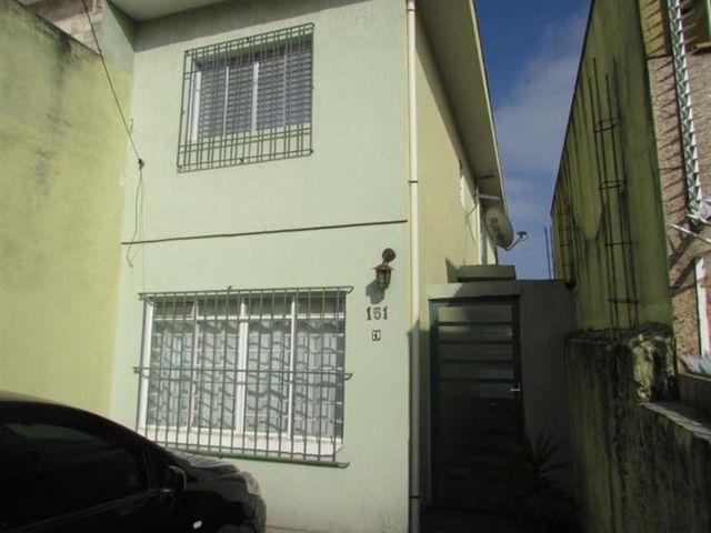Sobrado Jardim Gonzaga Com 3 Quartos + 2 Vagas - Foto 5