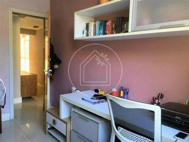 Casa à venda com 3 dormitórios em Icaraí, Niterói cod:867747 - Foto 14