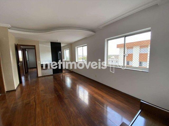 Apartamento à venda com 3 dormitórios em Ouro preto, Belo horizonte cod:853309 - Foto 4