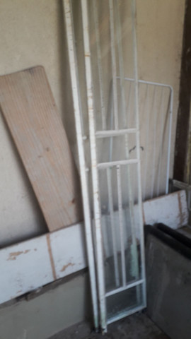 5 portas aço  - Foto 2