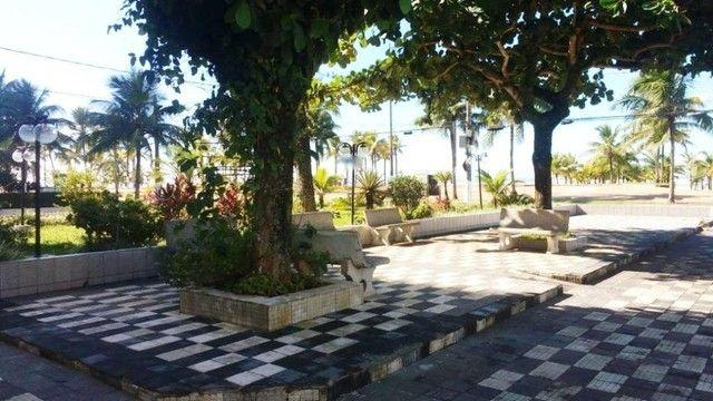 Aparatamento 03 dormitórios com 01 suíte, Vila Tupi, Praia Grande, com vista para o mar - Foto 19