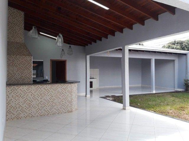 Linda Casa Guanandi Quintal Amplo Toda Reformada - Foto 17