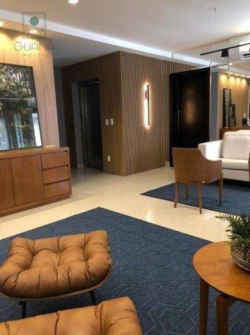 Apartamento com 3 quartos à venda, 168 m² por R$ 1.350.000 - Jardim Aclimação - Cuiabá/MT