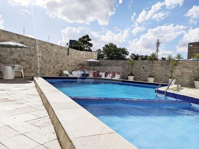 Apartamento com 4 dormitórios à venda, 98 m² por R$ 359.990,00 - Centro - Campina Grande/P - Foto 13