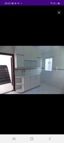 Linda Casa 4 suítes, nascente Condomínio fechado - Lauro de Freitas  - Foto 17