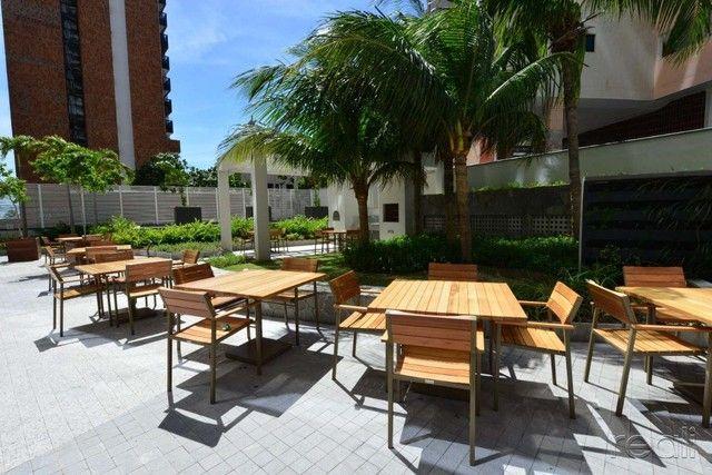 Apartamento à venda com 2 dormitórios em Meireles, Fortaleza cod:RL1159 - Foto 4