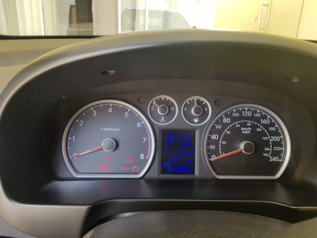 Hyundai I30 2010/2011, automatico, prata, KM 164700 - Foto 6