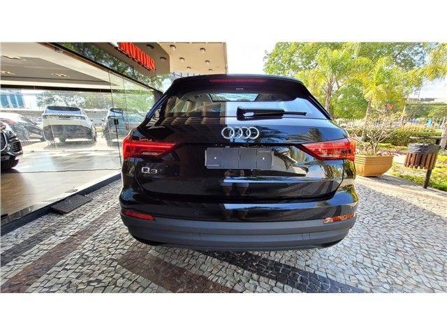 Audi Q3 2021 1.4 35 tfsi gasolina prestige plus s tronic - Foto 7